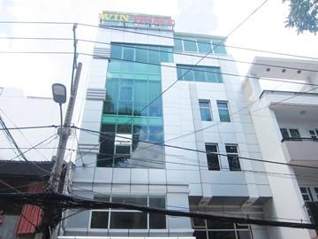 Cao ốc cho thuê văn phòng Win Home Nguyễn Thái Bình, Quận Tân Bình - vlook.vn
