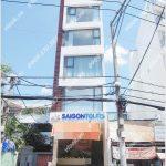 cao ốc văn phòng cho thuê Win Home, Trần Huy Liệu, Quận Phú Nhuận - vlook.vn