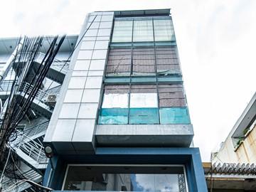 Cao ốc cho thuê văn phòng Win Home Yên Thế, Quận Tân Bình - vlook.vn