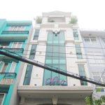 Cao ốc cho thuê văn phòng WS Building, Lê Trung Nghĩa, Quận Tân Bình - vlook.vn