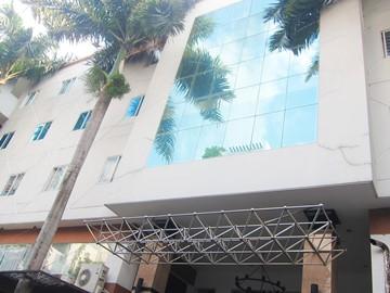 Cao ốc cho thuê văn phòng X Building, Nguyễn Thế Lộc, Quận Tân Bình - vlook.vn
