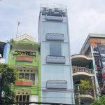 Cao ốc cho thuê văn phòng Xuân Hồng BB Building, Quận Tân Bình - vlook.vn