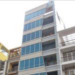 Cao ốc cho thuê văn phòng Xuân Hồng Building, Quận Tân Bình - vlook.vn