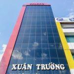 Cao ốc cho thuê văn phòng Xuân Trường 2 Building, Cộng Hòa, Quận Tân Bình - vlook.vn