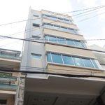 Cao ốc cho thuê văn phòng Xuân Trường Building, Cộng Hòa, Quận Tân Bình - vlook.vn