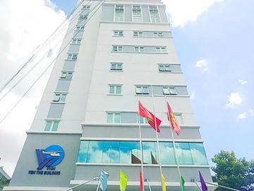 Cao ốc cho thuê văn phòng Yên Thế Building, Quận Tân Bình - vlook.vn