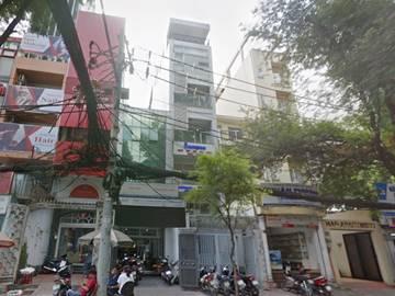 Cao ốc văn phòng cho thuê Bamo Building, Võ Văn Tần, Quận 3, TPHCM - vlook.vn