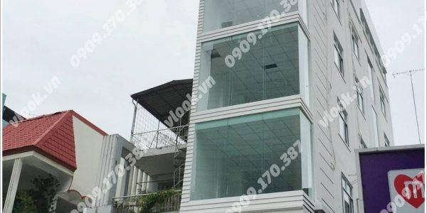 Cao ốc văn phòng cho thuê BTH Building, Ba Tháng Hai, Quận 10, TPHCM - vlook.vn