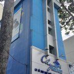 Cao ốc văn phòng cho thuê City Smart Building, Đường số 2, Cư xá Đô Thành, Quận 3, TP.HCM - vlook.vn