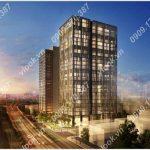 Cao ốc văn phòng cho thuê E.Town Central, Đoàn Văn Bơ, Quận 4, TPHCM - vlook.vn