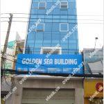 Cao ốc văn phòng cho thuê GIC Building CMT8, Cách Mạng Tháng Tám, Quận 3, TPHCM - vlook.vn