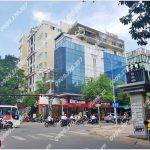 Cao ốc văn phòng cho thuê Goodwill Building, Trương Định, Quận 3, TPHCM - vlook.vn