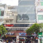 Cao ốc văn phòng cho thuê Khánh Hội Building, Phường 3, Quận 4, TPHCM - vlook.vn