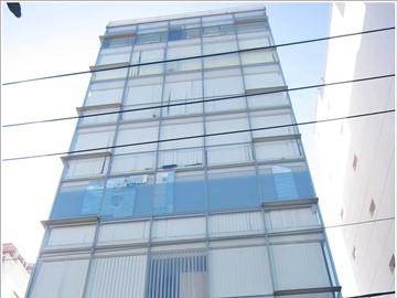 Cao ốc cho thuê văn phòng LTA Building, Đống Đa, Quận Tân Bình - vlook.vn