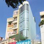 Cao ốc cho thuê văn phòng Luxury Building, Trần Quốc Hoàn, Quận Tân Bình - vlook.vn