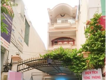 Cao ốc cho thuê văn phòng MC Trường Sơn Building, Quận Tân Bình - vlook.vn