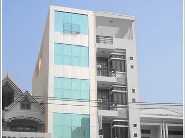Cao ốc cho thuê văn phòng Mekong Office 4 Cộng Hòa, Quận Tân Bình - vlook.vn