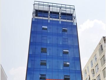 Cao ốc cho thuê văn phòng Mekong Office Building, Bạch Đằng, Quận Tân Bình - vlook.vn
