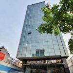 Cao ốc cho thuê văn phòng Mekong Tower, Cộng Hòa, Quận Tân Bình - vlook.vn