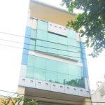 Cao ốc cho thuê văn phòng Metis Building, Lê Trung Nghĩa, Quận Tân Bình - vlook.vn