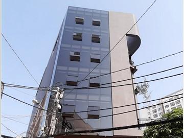 Cao ốc cho thuê văn phòng MG Building, Lam Sơn, Quận Tân Bình - vlook.vn