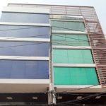 Cao ốc cho thuê văn phòng MG Building Nguyễn Bá Tuyển, Quận Tân Bình - vlook.vn