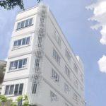 Cao ốc cho thuê văn phòng MG Building Nguyễn Minh Hoàng, Quận Tân Bình - vlook.vn