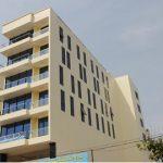 Cao ốc cho thuê văn phòng MG Building Phạm Văn Bạch, Quận Tân Bình - vlook.vn