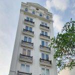 Cao ốc cho thuê văn phòng MG C18 Building, Quận Tân Bình - vlook.vn