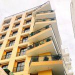 Cao ốc cho thuê văn phòng M Home Office Adelle, Nguyễn Trọng Tuyển, Quận Tân Bình - vlook.vn