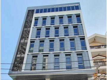 Cao ốc cho thuê văn phòng Miczone Building, Hậu Giang, Quận Tân Bình - vlook.vn