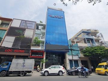 Cao ốc cho thuê văn phòng MTD Building, Xuân Hồng, Quận Tân Bình - vlook.vn