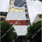 Cao ốc văn phòng cho thuê SHI Building, Lê Lai, Quận 1, TP.HCM - vlook.vn