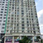 Cao ốc văn phòng cho thuê Silland Towerr, Đường số 9A, Khu dân cư Trung Sơn, Huyện Bình Chánh, TPHCM - vlook.vn