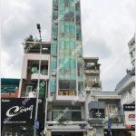 Cao ốc văn phòng cho thuê Sơn Trà Building, Võ Thị Sáu, Quận 3, TP.HCM - vlook.vn