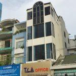 Cao ốc cho thuê văn phòng TGA Building, Điện Biên Phủ, Quận 1 - vlook.vn