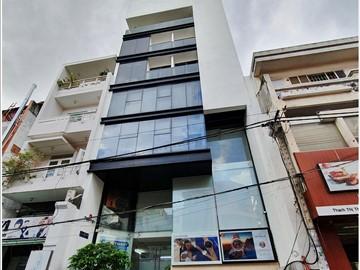 Cao ốc cho thuê văn phòng Thạch Thị Thanh Building, Quận 1 - vlook.vn