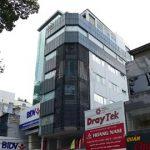 Cao ốc cho thuê văn phòng Thanh Nhàn Building, Bùi Thị Xuân, Nguyễn Cư Trinh, Quận 1 - vlook.vn