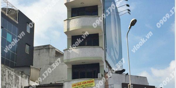 Cao ốc văn phòng cho thuê Yanhee Building, Trần Hưng Đạo, Quận 5, TPHCM - vlook.vn