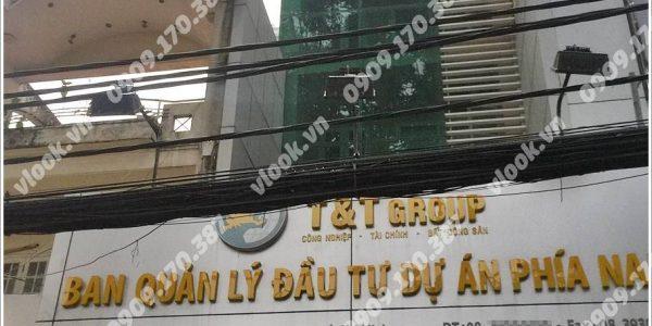Cao ốc văn phòng cho thuê Artexport Building, Trần Quốc Thảo, Quận 3, TPHCM - vlook.vn