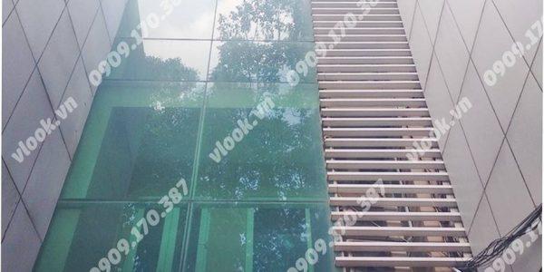 Cao ốc cho thuê văn phòng Artexport Building, Trần Quốc Thảo, Quận 3, TPHCM - vlook.vn