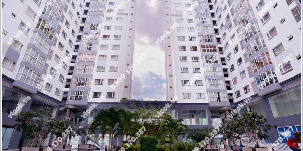 Cao ốc cho thuê văn phòng Cao ốc Hưng Phát, Lê Văn Lương, Huyện Nhà Bè, TPHCM - vlook.vn