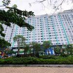 Cao ốc văn phòng cho thuê tòa nhà Citizen ts, đường 9A, huyện Bình Chánh, TP.HCM - vlook.vn