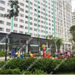Cao ốc cho thuê văn phòng Citizen.TS, Đường 9A, Khu dân cư Trung Sơn, Huyện Bình Chánh, TPHCM - vlook.vn
