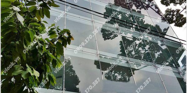 Cao ốc văn phòng cho thuê Hiếu Nghĩa Building, An Dương Vương, Quận 5, TPHCM - vlook.vn