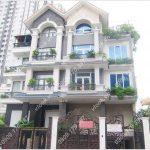 Cao ốc cho thuê văn phòng Him Lam Building 1, Đường số 6, KDC Him Lam, Quận 7, TPHCM - vlook.vn