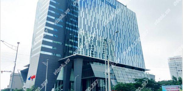 Cao ốc văn phòng cho thuê PV Gas Tower Nguyễn Hữu Thọ, Huyện Nhà Bè, TP.HCM - vlook.vn