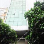 Cao ốc văn phòng cho thuê TG Building, Tiền Giang, Quận Tân Bình, TPHCM - vlook.vn