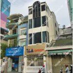 Cao ốc văn phòng cho thuê TGA Office Building, Điện Biên Phủ, Quận 1, TPHCM - vlook.vn