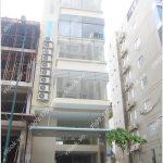 Cao ốc cho thuê văn phòng TT Building, Bạch Đằng, Quận Tân Bình, TPHCM - vlook.vn